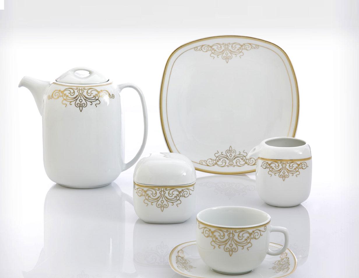 عکس ظروف چینی مدل جدید